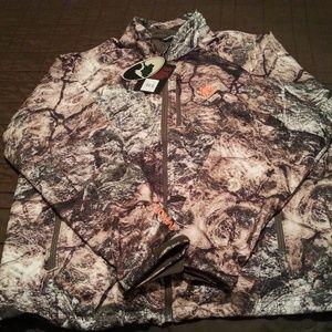 Nomad Camo Mid-season  jacket